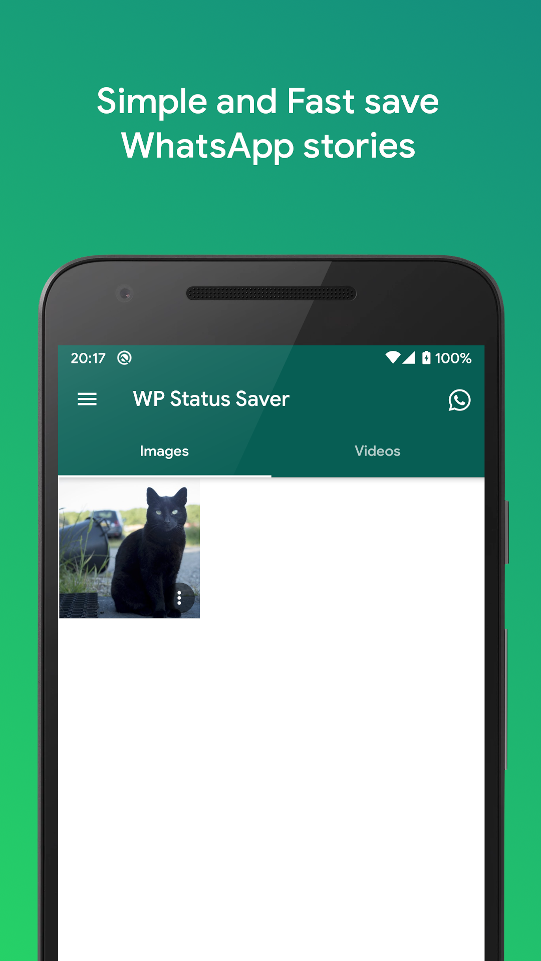 Status Saver For Whatsapp Flutter Events