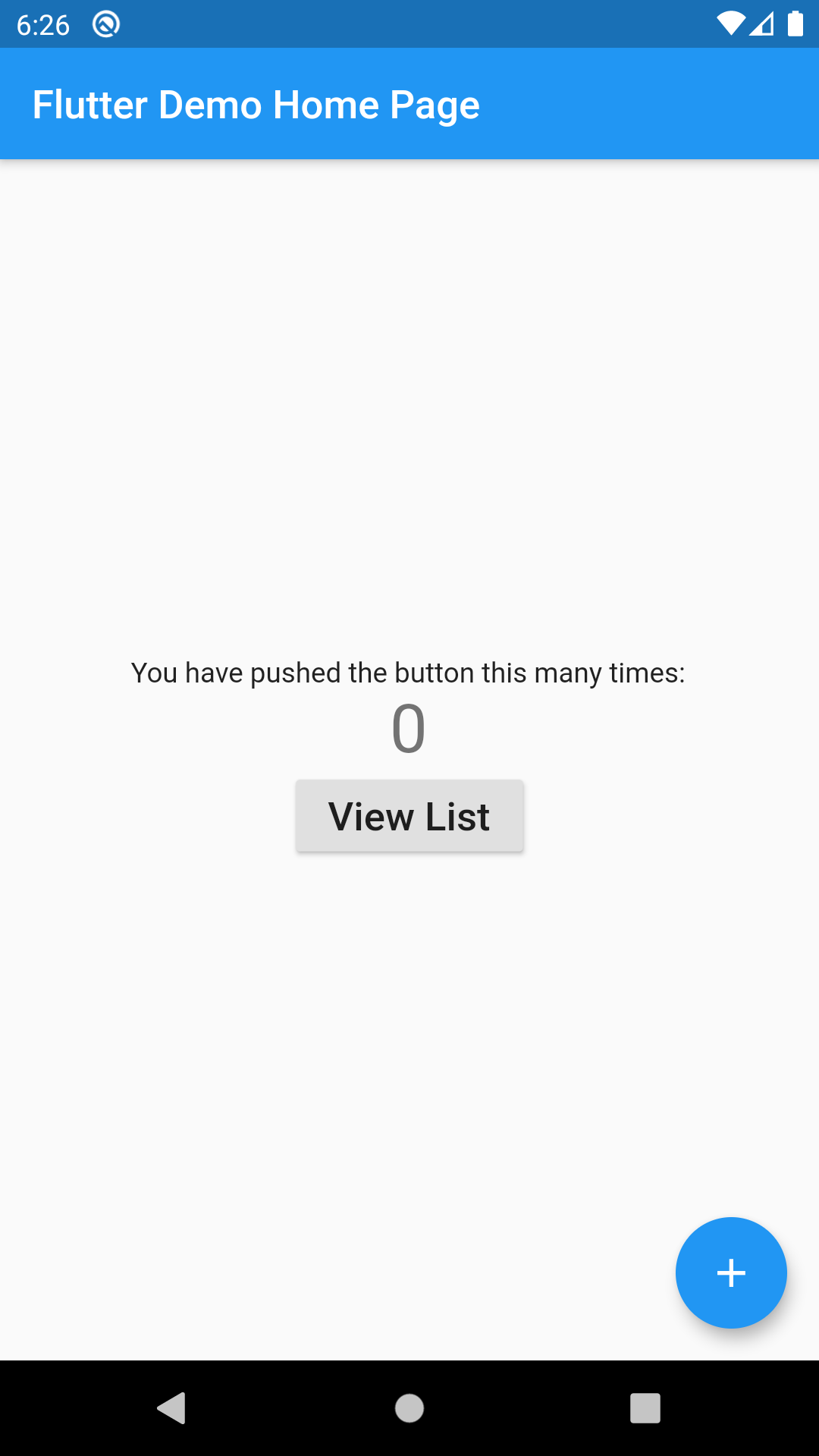 Flutter Apps | FlutterX