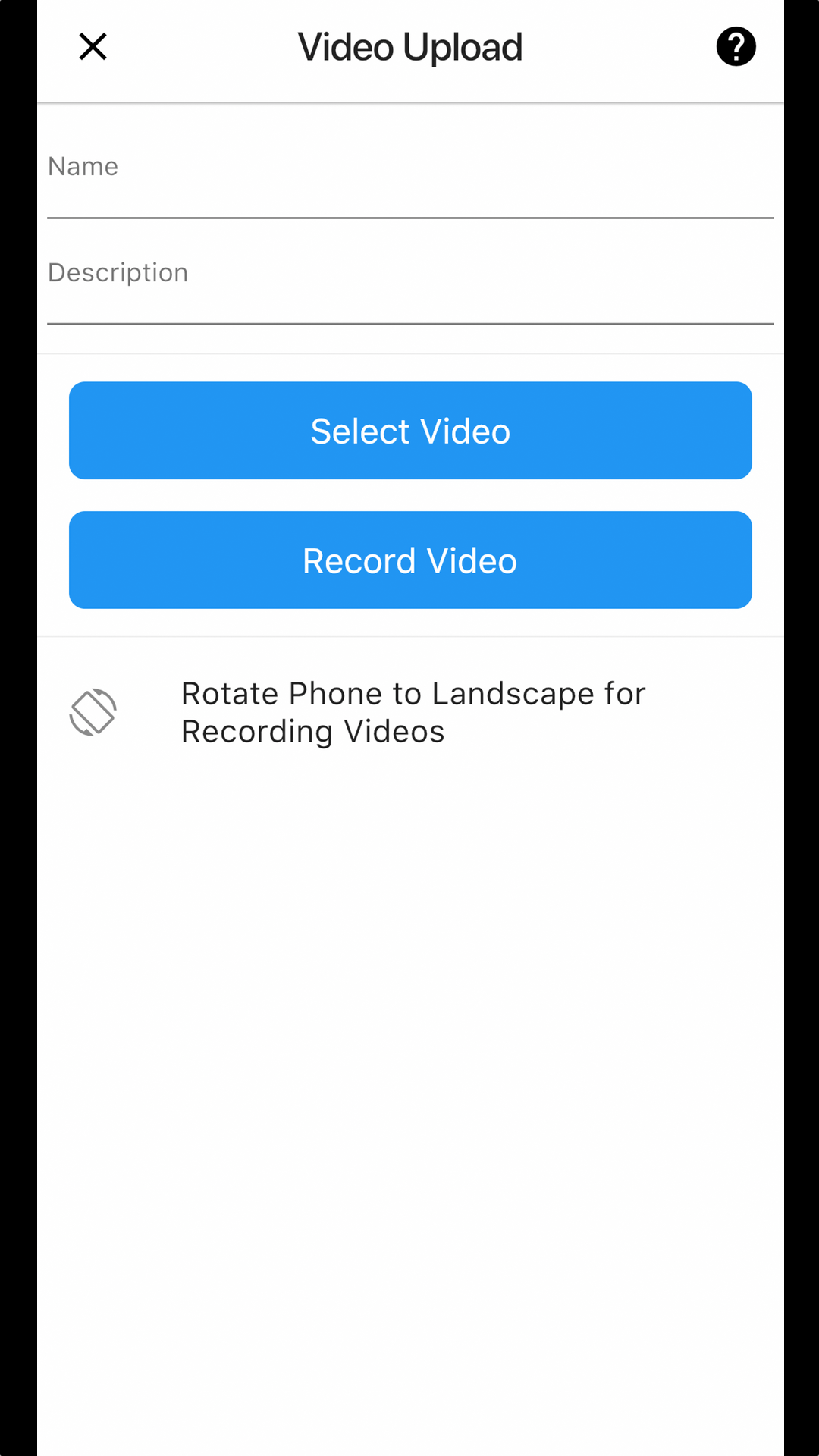 Unify Video | It's All Widgets!